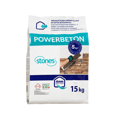 Powerbeton